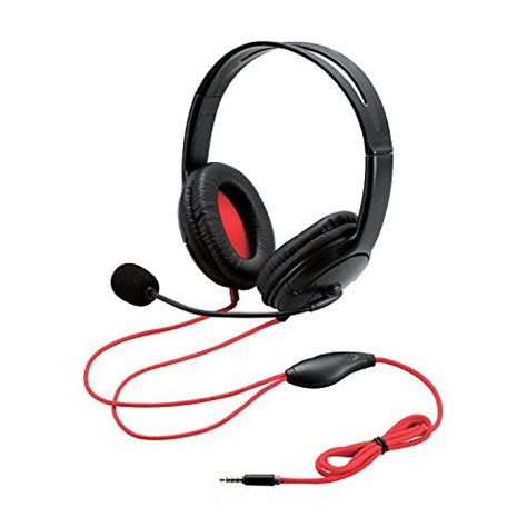 Headset Elecom fujix rakuten global market elecom elecom 4 pole headset microphone binaural overhead 1 0 m