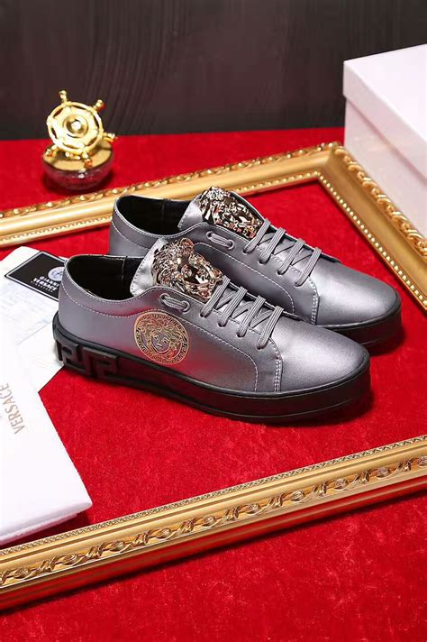 versace shoes replica versace casual shoes for 527598 80 00 wholesale