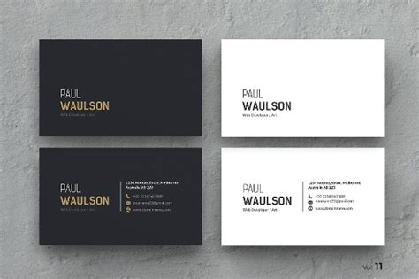 free business card template print out business card print out template image collections card