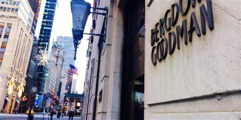Bergdorf Goodman Sale by Bergdorf Goodman S Swanky Black Friday Sale Is Nothing