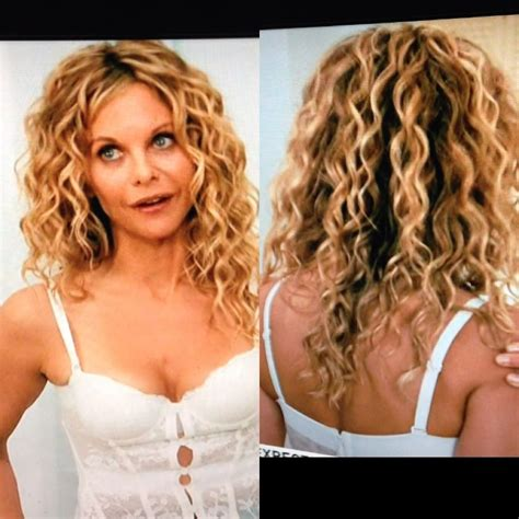 meg ryans curls in the woman love meg ryan s hair in the movie the women hair