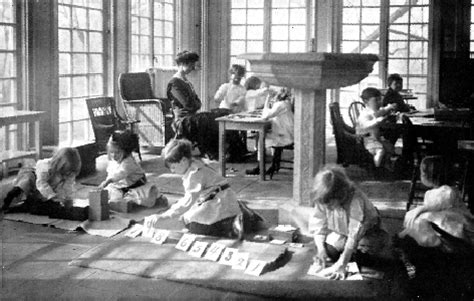casa dei bambini montessori roma metodo educativo montessori