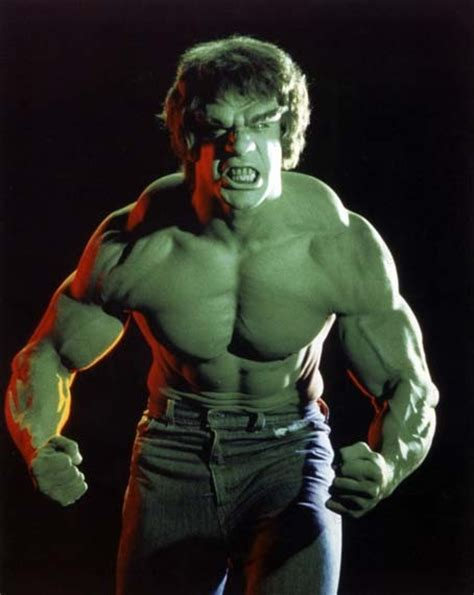 imagenes sorprendentes de hulk foto de lou ferrigno el increible hulk foto lou