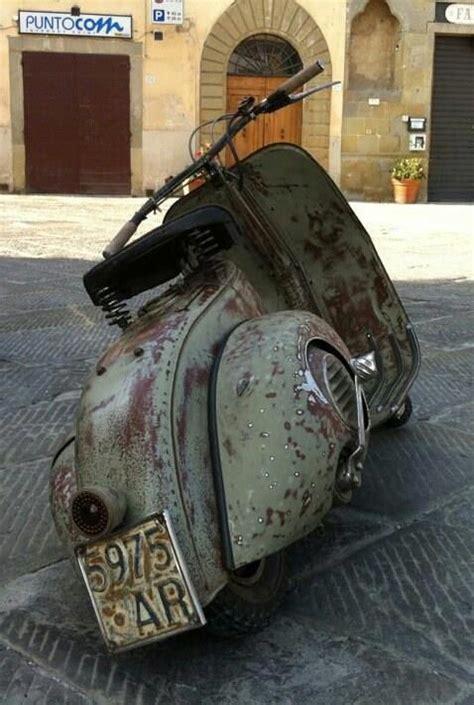 Motorrad Auf Italienisch by 52weeksvespatist Vespa Pinterest Motorrad Vespa