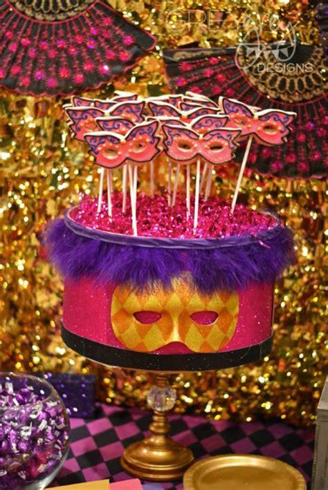 party themes for 18th kara s party ideas masquerade 18th birthday party via kara