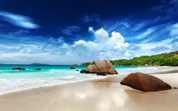 seychelles hd wallpapers background images