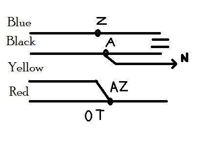crompton parkinson motor wiring diagram 2 phase motor