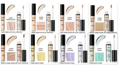 Nyx Hd Photogenic Concealer Magic Wand Corretivo Hd Nyx Photogenic Concealer Magic Wand R 29