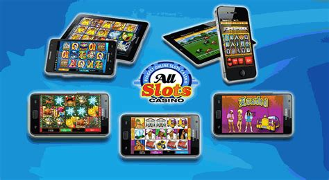 all slots mobile all slots mobile real money play on mobile devices