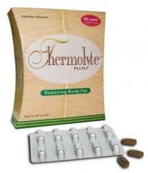 Pelangsing Thermolyte Plus efek sing dan bahaya menggunakan thermolyte plus