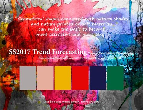 2017 trend forecast 22 best images about trend ss2017 fashion on pinterest