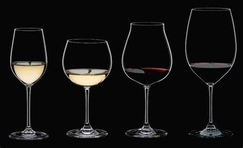 Best Barware Brands Top 10 Best Wine Glasses