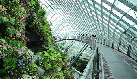 gardens   bay singapore visitors guide marina bay
