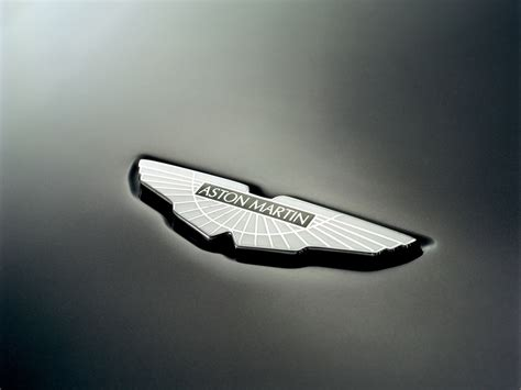 aston martin symbol redirecting