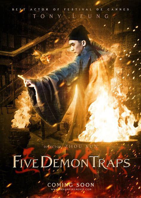 film fantasy mandarin five demon traps 2012 tony leung chiu wai wu gang