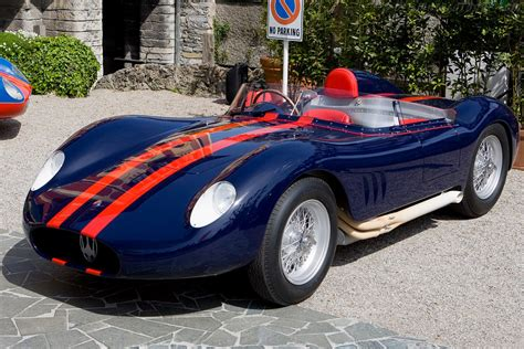maserati 250s 1955 1957 maserati 250s images specifications and