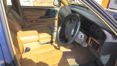 1996 n jeep grand limited 4 litre automatic leather interior high spec ebay