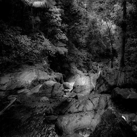 hitam putih sederhana  foto landscape hitam putih inspiratif