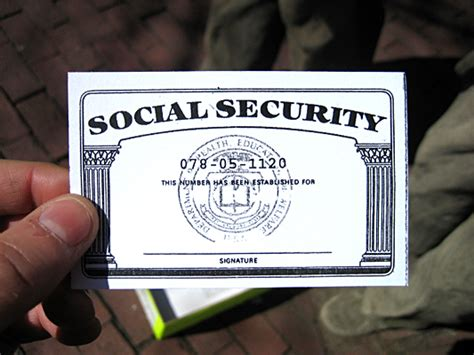 Background Check Using Social Security Number State Laws Restricts Employers Use Of Social Security Numbers