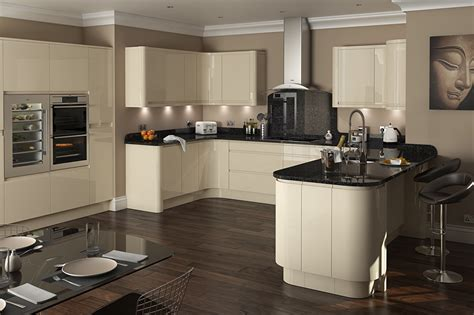 New Designs Of Kitchen Kitchen Designs Uk Dgmagnets