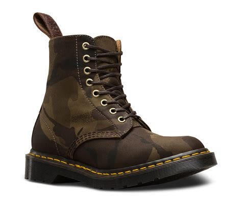 Dr Martens Made In made in camo 1460 pascal official dr martens