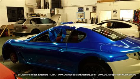 maserati granturismo dark blue maserati granturismo mc stradale to make uk debut at salon