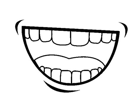 coloring pages of colored lips the mouth coloring page coloringcrew com