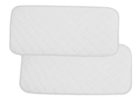 bed bug dust mite waterproof mattress pad protector cover