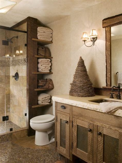 small rustic bathroom ideas rustic bathroom design ideas remodels photos