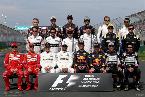 2019 F1 Drivers by 2018 F1 Drivers And Teams 183 Racefans