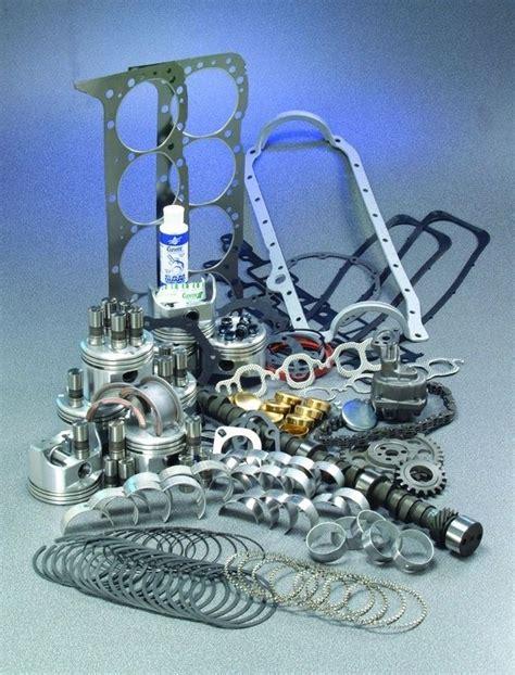 fits chevy gmc isuzu  engine master rebuild kit   inlet opump ebay