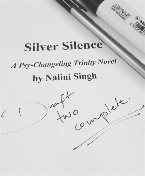 silver silence psy changeling advance excerpt and other goodness