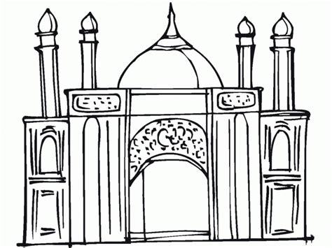 coloring pages for islamic studies islamic coloring pages coloring home