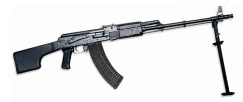 Ak 74 Rpk Machine Gun Rifle Toys 1 rpk 74m official squad wiki