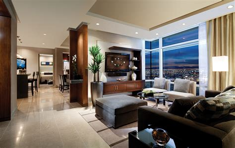 Las Vegas Trends Report 2015: What's New In The New Year ... Aria Hotel Vegas Rooms
