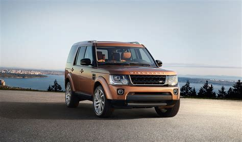 land rover 2016 2016 land rover lr4 discovery graphite edition