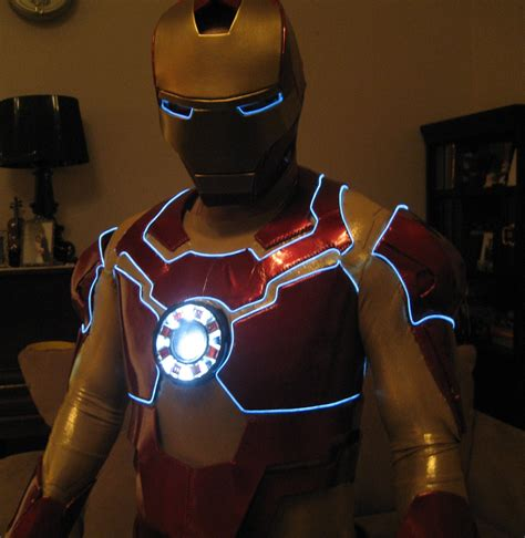 How To Make Paper Iron Suit - how to make a paper iron suit 28 images paper iron