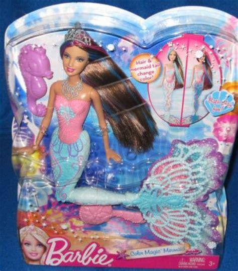 color magic mermaid doll color magic mermaid doll www pixshark
