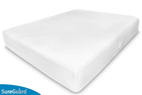 bed bug mattress encasements sureguard mattress encasements sureguard mattress protectors