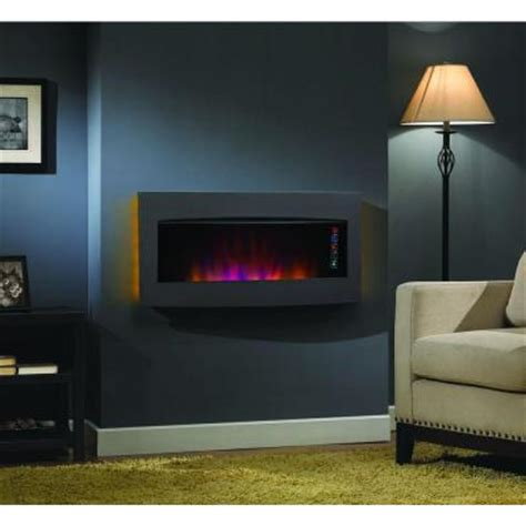 chimney free fireplace chimney free serendipity 35 in wall mount tabletop
