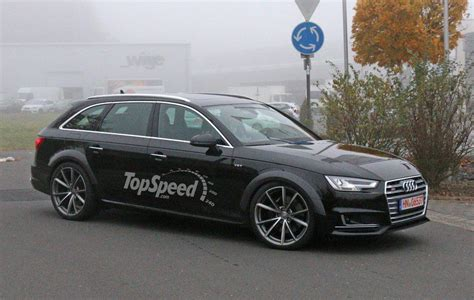 audi rs4 speed 2017 audi rs4 avant review top speed