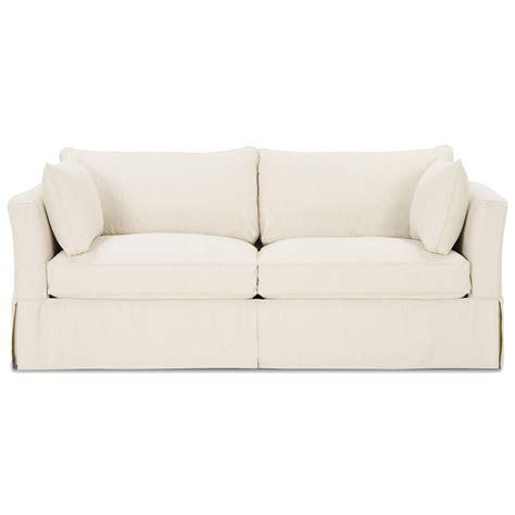 rowe sleeper sofa rowe darby h239q 000 slipcover sleeper sofa becker
