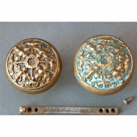 Antique Copper Door Knobs by Antique Copper Door Handles Antique Furniture