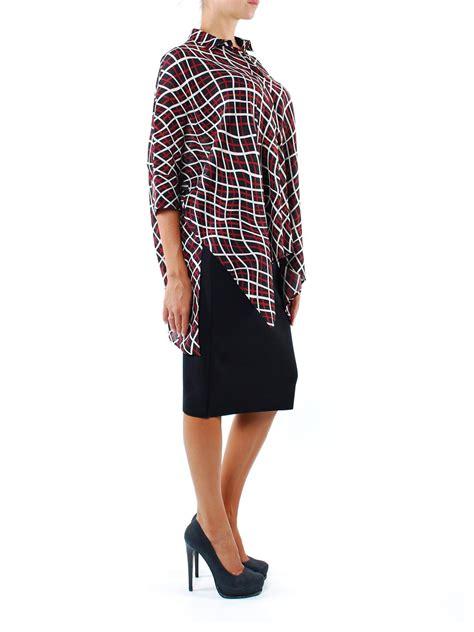 Blouse Fashion Casual Bagus Murah gucci silk blouse smart casual blouse