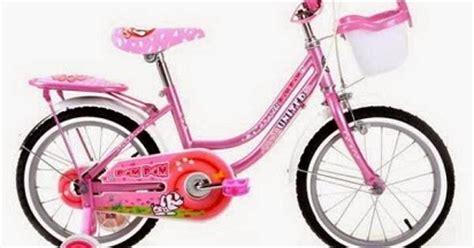 Murah Meriah Roda Revoflex 2pcs harga sepeda anak family murah meriah