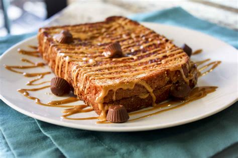 Enjoy Your Toast With A Delicious Spread peanut butter toast sandwich enjoy it s
