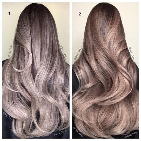 metallic hair color 296 best kenra color silver and violet metallics images on