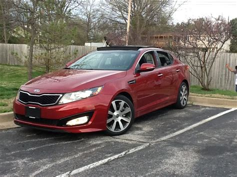 kia vaughan vaughn hardrict 2012 kia optima specs photos