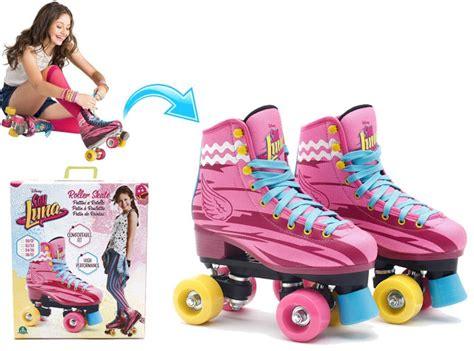 imagenes de soy luna patines amazon espa 241 a pone en preventa los patines y el casco de