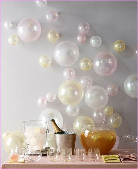 wedding shower table decorations wedding shower decoration ideas
